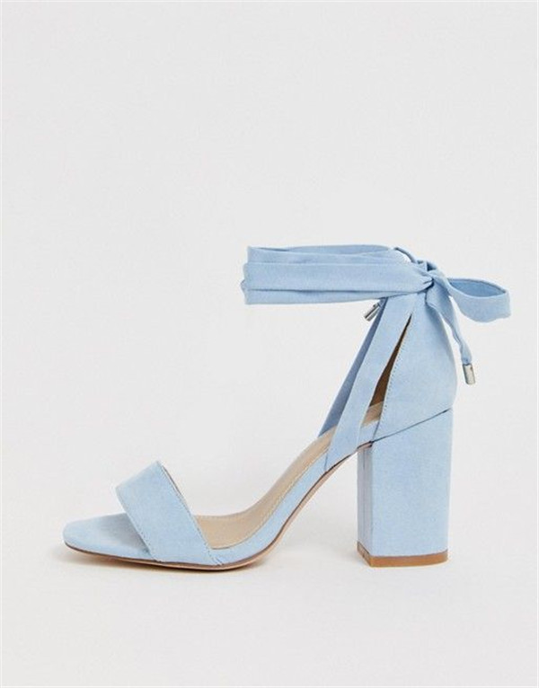 Blue Wedding Shoes You Will Love