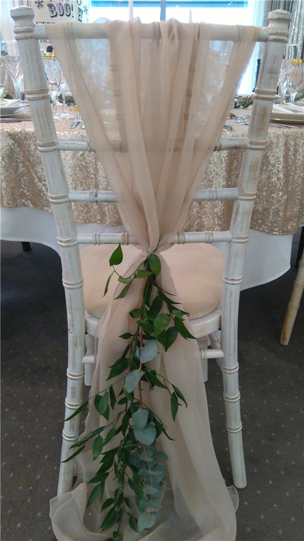 Wedding Chair Decorations You Will Like